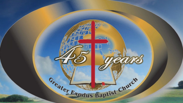 GE's 45th Church Anniversary