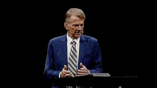 Oct 6, 2019 – Henry Romans – The Danger of Trusting in the Wrong Things