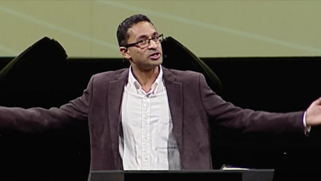 Nov 24, 2019 –  Ashwin Ramani – Revealing Jesus Part 1: Promised One