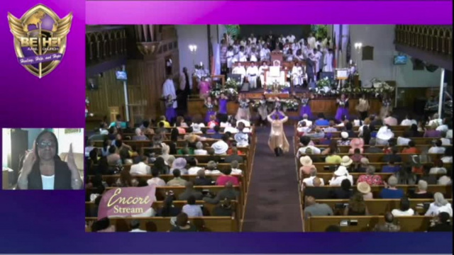 cc Easter Service 2020